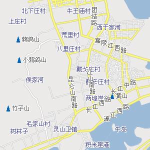 青岛港湾职业技术学院附近酒店宾馆;;