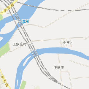 西安咸阳机场在哪里?地图上怎么找?
