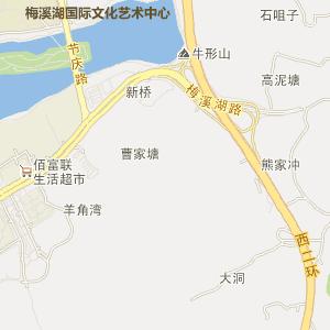 长沙火车站到湖南大学校医院附近怎样坐车最快