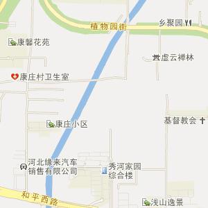 石家庄飞机场附近酒店预订