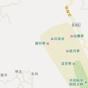 福州龍潭風景區(福州)住宿