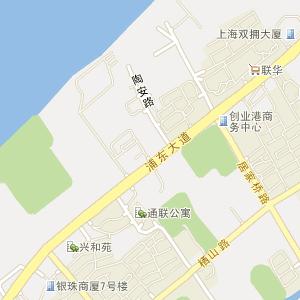 浦东机场t1到t2有多远