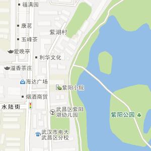 请问武昌火车站附近的住宿?