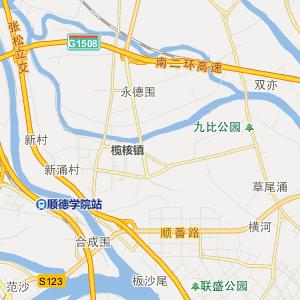 广州公交车线路 ->番161路下行  显示全部站点名称 高铁庆盛站 终点