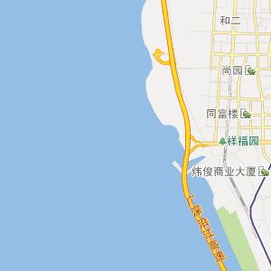 深圳公交车线路查询 深圳公交车线路 ->656路上行  显示全部站点名称