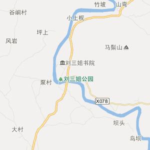 宜州区地图_宜州区地图全图_宜州...