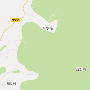 北京通州机场矢量图