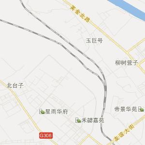 赤峰公交车线路查询 赤峰公交车线路 ->7路  显示全部站点名称 火车站